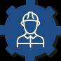 Gestellung der Fachkraft für  Arbeitssicherheit gemäß ASIG § 6
